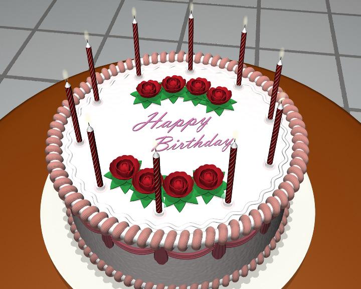 HAPPY bIRTHDAY | ESP IKIP Bojonegoro